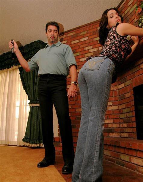 Women spanked in blue jeans videos jpg 600x761